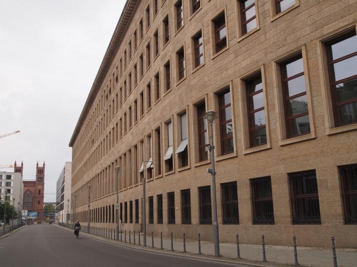 Haus am Werderschen Markt